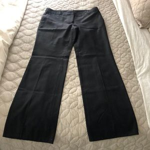 J.Crew 100% Wool pants